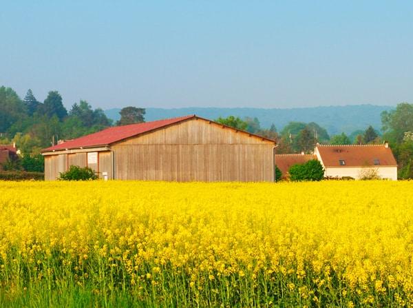 la ferme huilerie-avernoise
