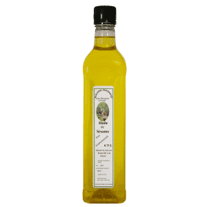 huile de sésame 0,75L
